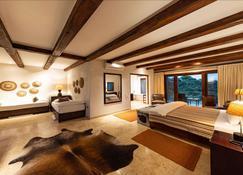 Kapama River Lodge - Hoedspruit - Bedroom