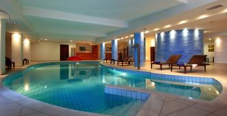 Blue Marine Resort & Spa - Agios Nikolaos - Pool