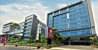 Grand Tjokro Bandung - Bandung - Building
