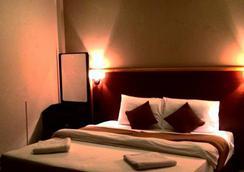 Silver Shade - Gulhi - Bedroom