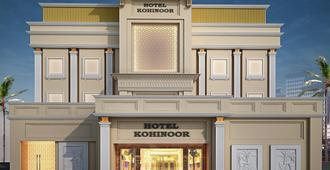 Hotel Kohinoor Palace - Ludhiāna