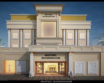 Hotel Kohinoor Palace - Лудхияна