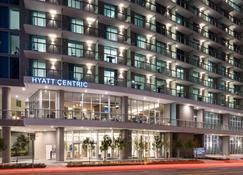 Hyatt Centric Brickell Miami - Miami - Edificio