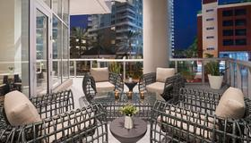 Hyatt Centric Brickell Miami - Miami - Balcony