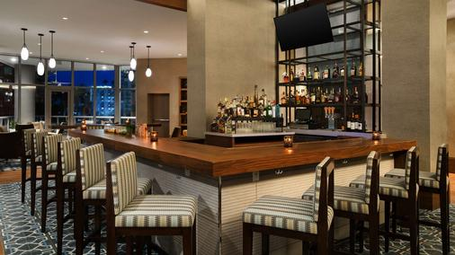 Hyatt Centric Brickell Miami - Miami - Bar