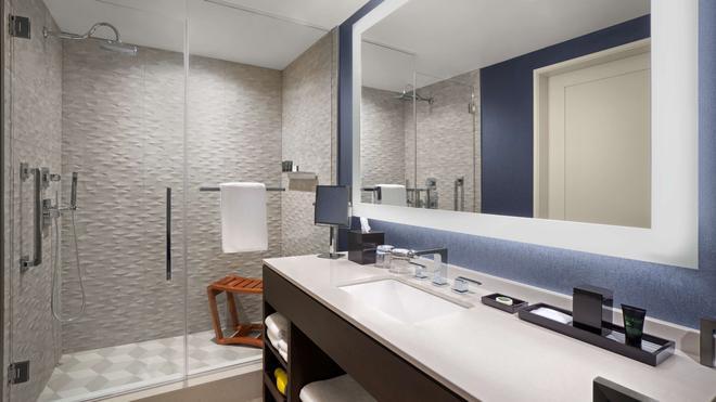 Hyatt Centric Brickell Miami - Miami - Bathroom
