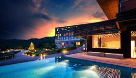 Garden Terrace Nagasaki Hotels & Resorts - Nagasaki - Pool