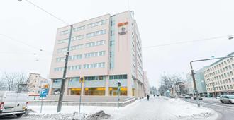 Forenom Aparthotel Pikku Huopalahti - Helsinki - Edificio