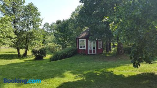 Øst Trøgelborg Farm Holiday - Биллунд - Здание