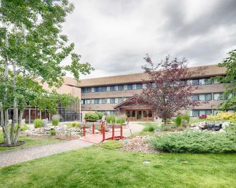 Red Lion Hotel Kalispell - Kalispell - Rakennus