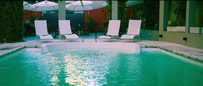 Hotel Salto Grande - Concordia - Pool