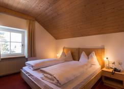 Vitalhof Hirben - Villabassa/Niederdorf - Bedroom