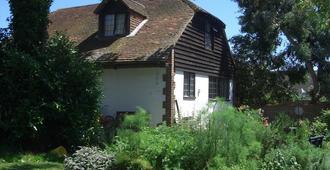 Strawberry Cottage B&B - Southampton - Vista del exterior