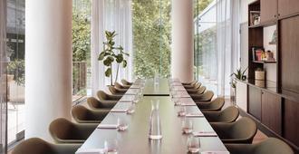 東鄉村設計酒店 - 紐約 - 紐約 - 餐廳