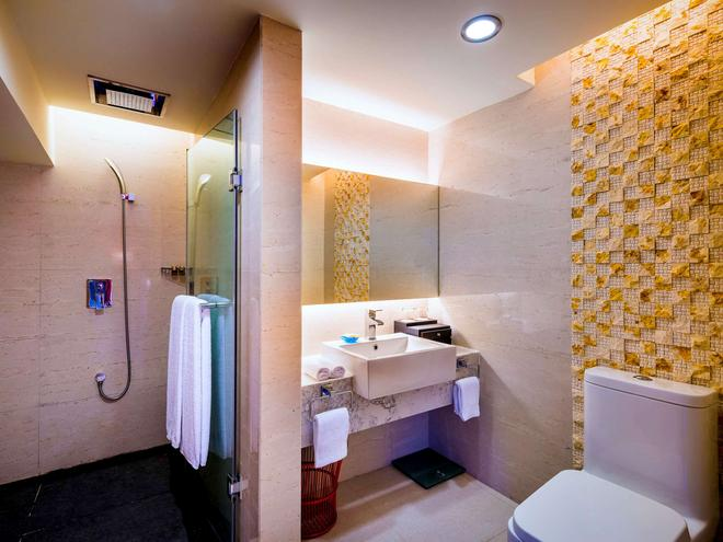 Grand Mercure Xiamen Downtown - Xiamen - Bathroom