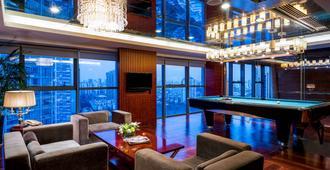 Grand Mercure Xiamen Downtown - Xiamen - Lounge