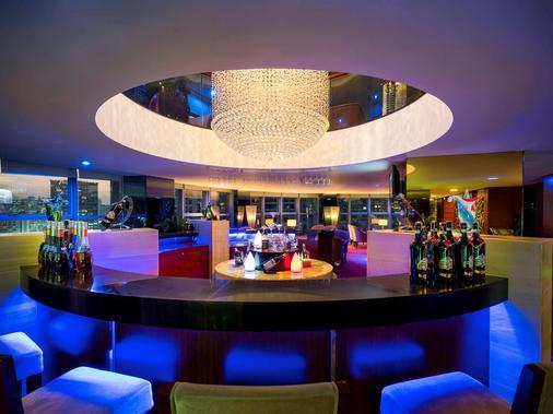 Grand Mercure Xiamen Downtown - Xiamen - Bar