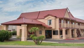 Knights Inn Fairground-Phoenix - Phoenix - Gebäude