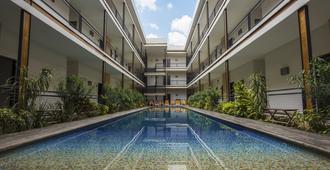 Hotel Andiroba Palace - Tuxtla Gutiérrez