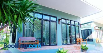 Baan Laanta@Lanta - Ko Lanta - Edificio