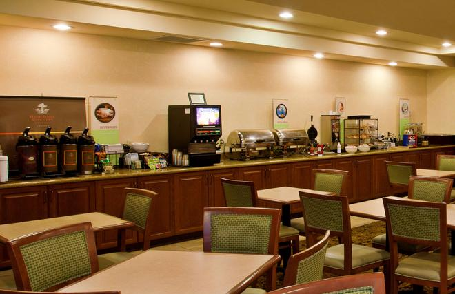 Country Inn & Suites by Radisson,Tucson City Cntr - Tucson - Buffet