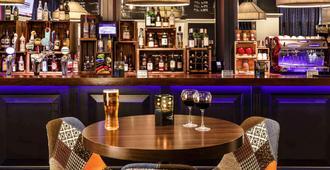Ibis Bristol Temple Meads Quay - Bristol - Bar