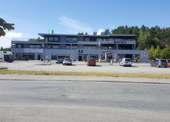 Svinesund Motell & Kro - Halden - Building