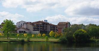 L'Espace Thermal - Dax - Edificio