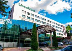 Zdravets Hotel Wellness & Spa - Βέλινγκραντ - Κτίριο