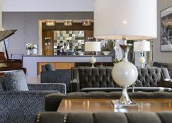 Killarney Oaks Hotel - Killarney - Lounge