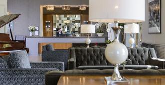 Killarney Oaks Hotel - קילרני - טרקלין