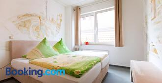 Hostel Jena - Jena - Habitación