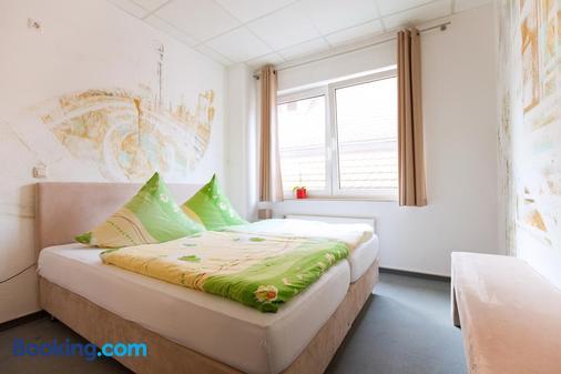 Hostel Jena - Jena - Bedroom