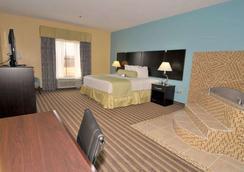 Best Western Plus Goodman Inn & Suites - Horn Lake - Bedroom
