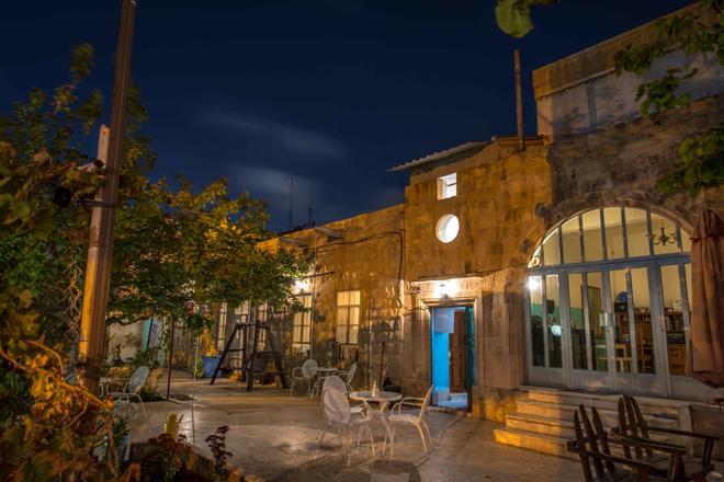 Hawa Guest House - Amman - Building