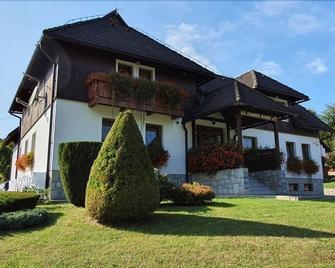 Villa Knezevic - Plitvicka Jezera - Building