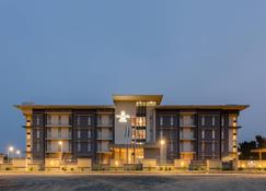 Protea Hotel Owerri Select - Owerri - Sala de reuniones