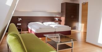 โรงแรมชวาร์เซอร์ แบร์ - ลินซ์