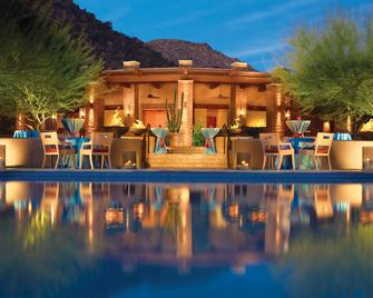 The Ritz-Carlton Dove Mountain - Marana - Gebouw
