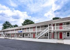 Travelodge by Wyndham Great Barrington Berkshires - Great Barrington - Edifício