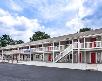 Travelodge by Wyndham Great Barrington Berkshires - Great Barrington - Gebouw