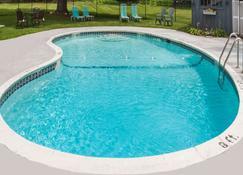 大巴靈頓旅遊賓館 - 格利巴陵頓 - 大林頓 - 游泳池