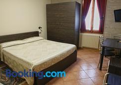 Albergo Gusmeroli - Tirano - Bedroom