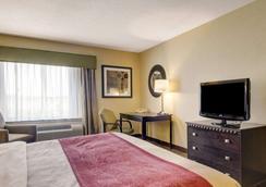 Comfort Inn - Woburn - Makuuhuone