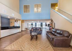 Quality Suites - Temple - Aula