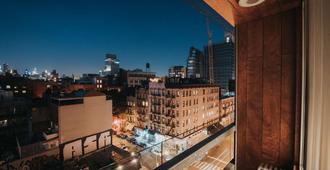 Nolitan Hotel Soho - New York - New York - Cảnh ngoài trời