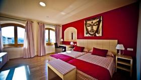 Hotel Condes de Castilla - Segovia - Habitación
