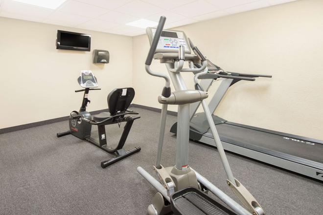 Microtel Inn & Suites by Wyndham Quincy - Quincy - Gimnasio