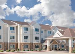 Microtel Inn & Suites by Wyndham Quincy - Quincy - Building