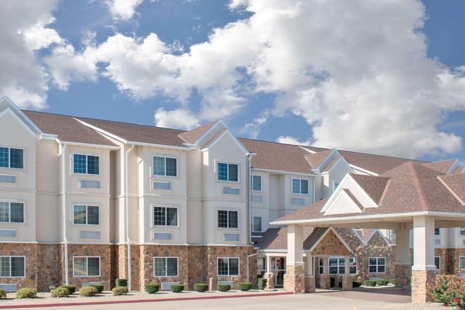 Microtel Inn & Suites by Wyndham Quincy - Quincy - Edificio
